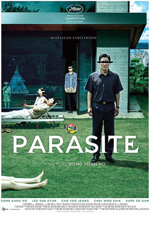 Download Film Parasite (2019) Full Movie Indonesia