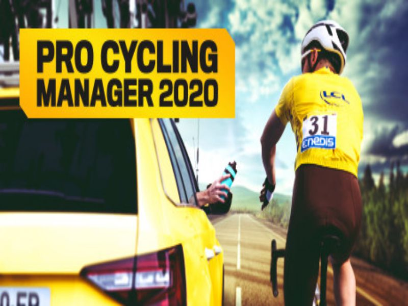 Download Pro Cycling Manager 2020 Game PC Free