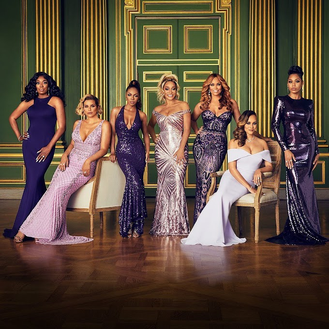 Bravo Confirms 'The Real Housewives Of Potomac' Season 6 Will Premiere This Summer — Watch Promotional Teaser Here!
