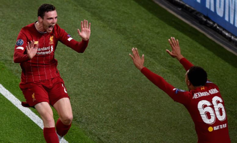 Robertson-and-Alexander-Arnold-celebrate