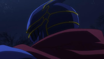 Overlord BD Episode 8 – 9 (Vol.4) Subtitle Indonesia