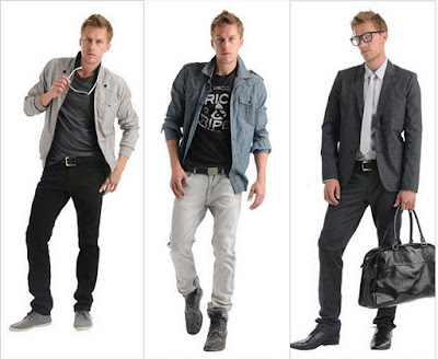 men clothing online