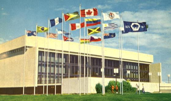 West end dumplings a history of the sherbrook pool part - Pan am pool public swimming hours ...