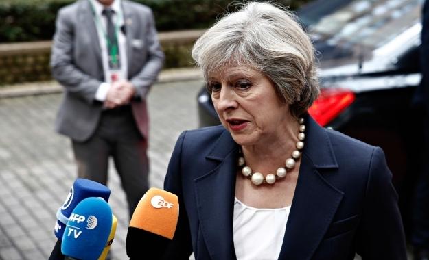 Πρόωρες εκλογές στη Μεγάλη Βρετανία στις 8 Ιουνίου
