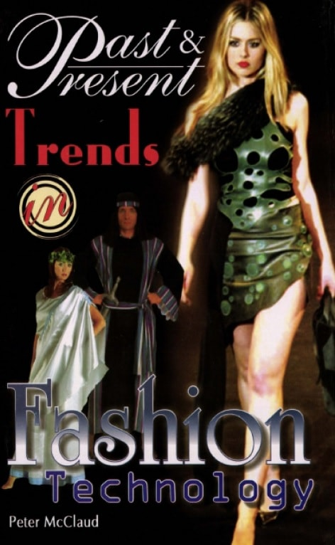 Past and Present Trends in Fashion Technology