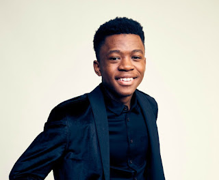 Actor, Thamela Mpumlwana