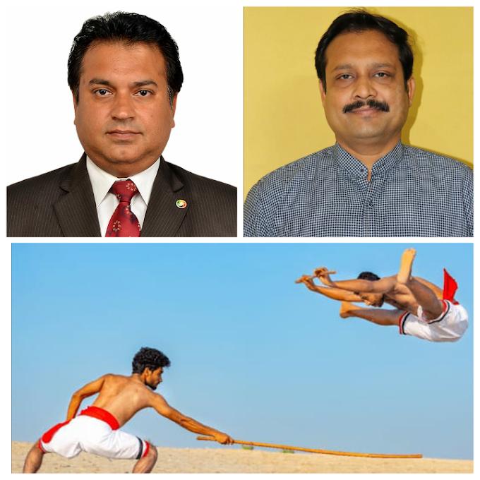 अंतरराष्ट्रीय TSG दिवस से पारम्परिक खेलों को मिलेगा बढ़ावा