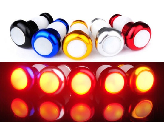 Bicycle Warning Lights Companies In India