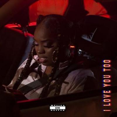 Soraia Ramos Feat. Gson - I Love You Too (Rap /R&B) 2019