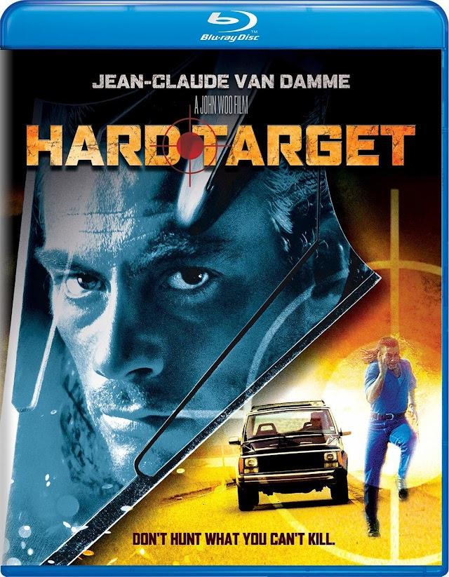 Hard Target 1993 x264 720p Esub BluRay Dual Audio English Hindi GOPI SAHI