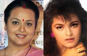 Famous Personalities of India, Indian Model