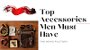 Top Fashion Accessories For Men