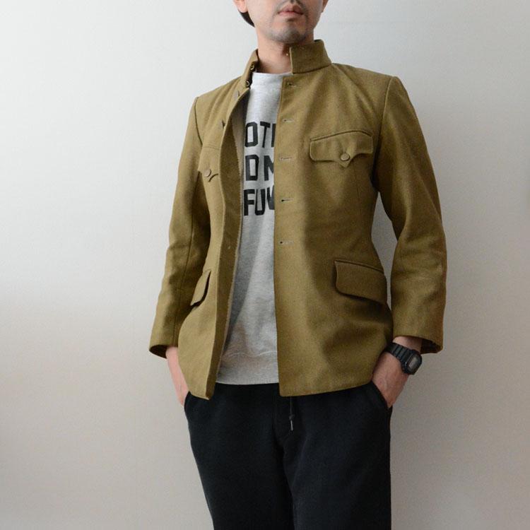 japanese military jacket