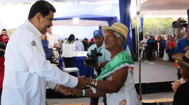 Maduro adelanta los carnavales: 28 de febrero y 1 de marzo serán feriados
