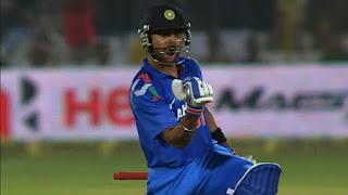 Virat Kohli Fastest 100 and his 16th ODI Hundred Highlights