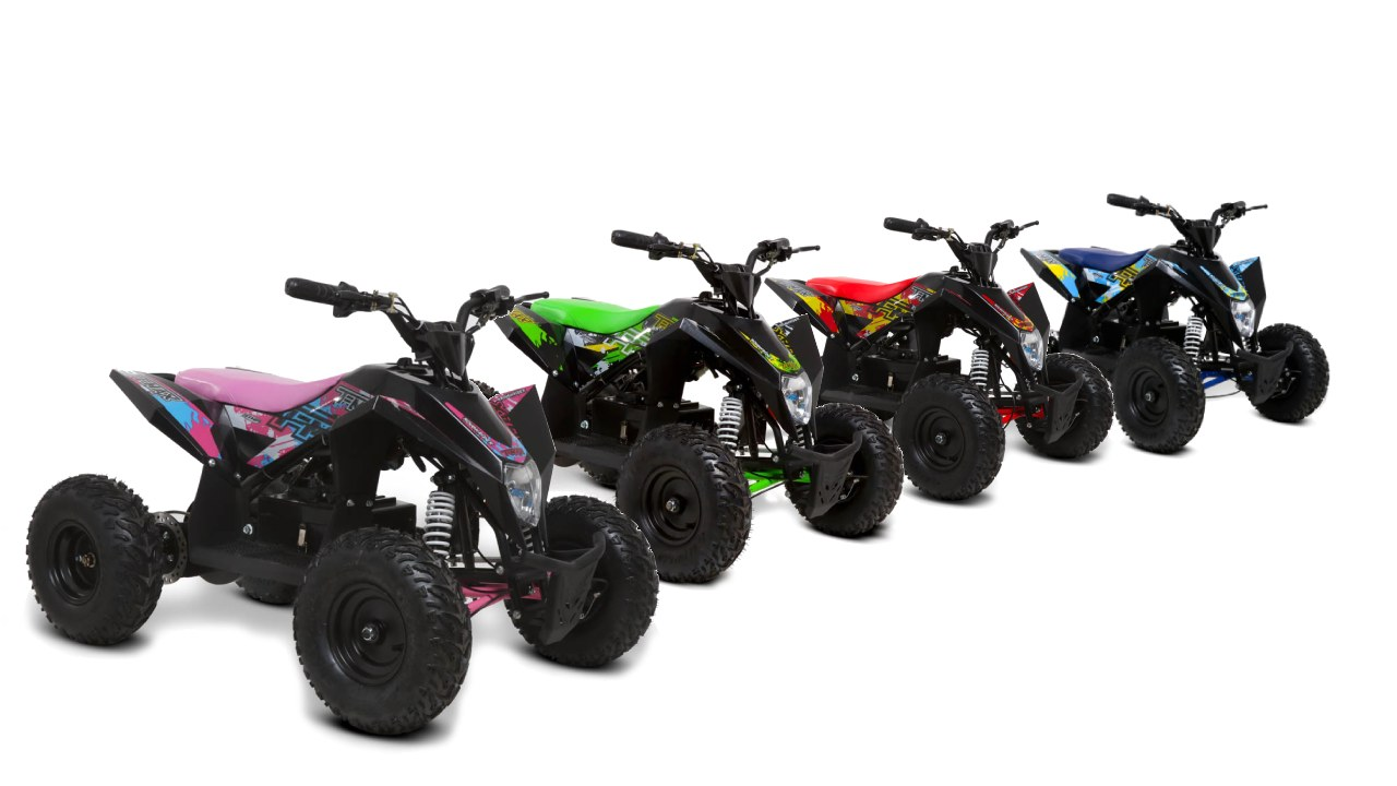 Save on Electric T-Max Roughrider
