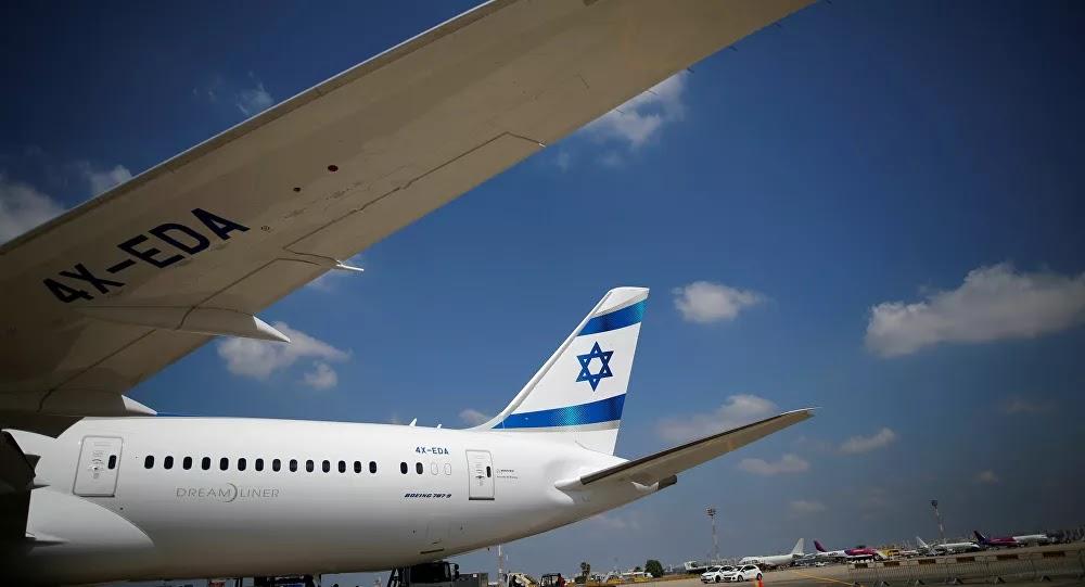 افتتاح رحلات جوية بين الإمارات وإسرائيل