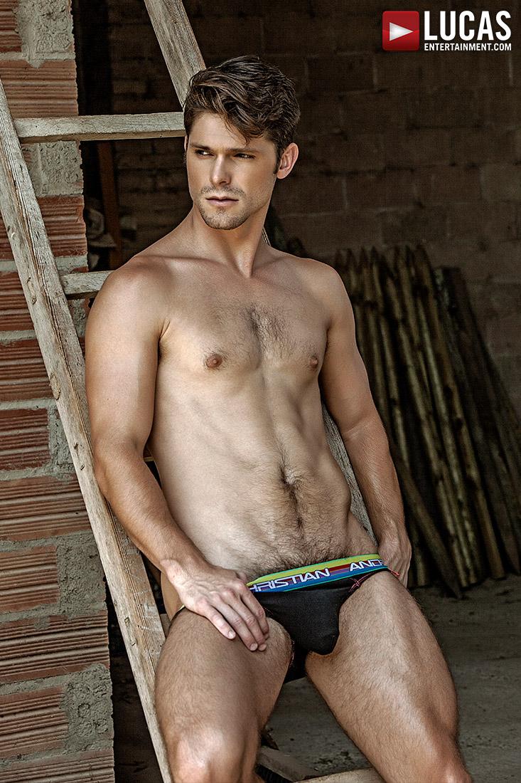 Gay Porn Pics Underwear