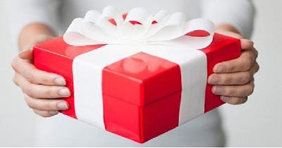 hình ảnh gạo mầm vibigaba làm quà biếu cuối năm cho người lớn tuổi