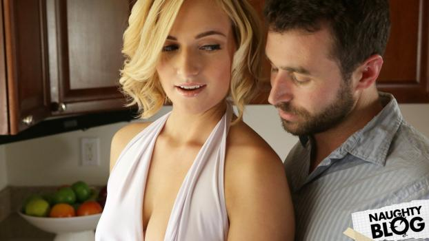 Nubile Films – Kate England: Sweet Nothings