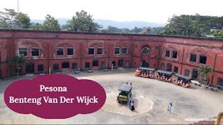Benteng Van der Wijck