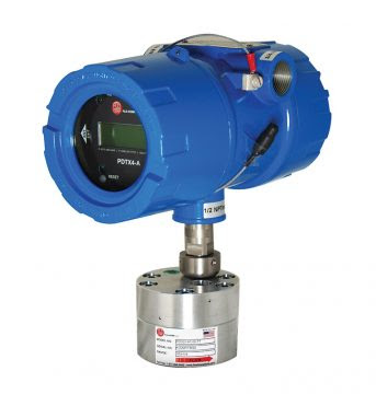 PDFlo™ PDTX4, Flocorp-Four-Wire Flow Transmitter or Monitor
