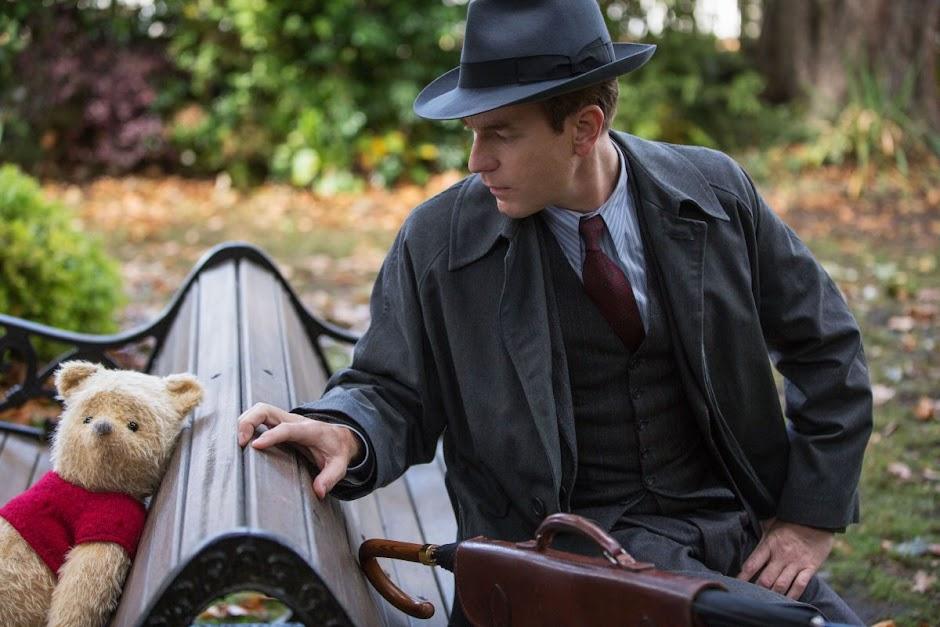 """Prévia estendida de """"Christopher Robin: Um Reencontro Inesquecível"""" apresenta mais cenas inéditas"""