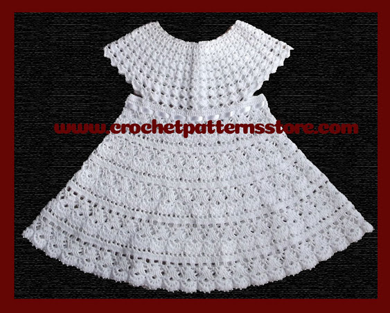 crochet baby dress,the online pattern store,Pattern Buy Online,Crochet patterns,Buy crochet patterns online,Pattern Stores,