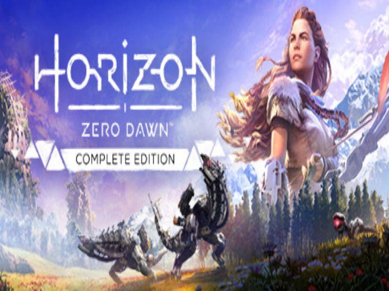 Download Horizon Zero Dawn Game PC Free