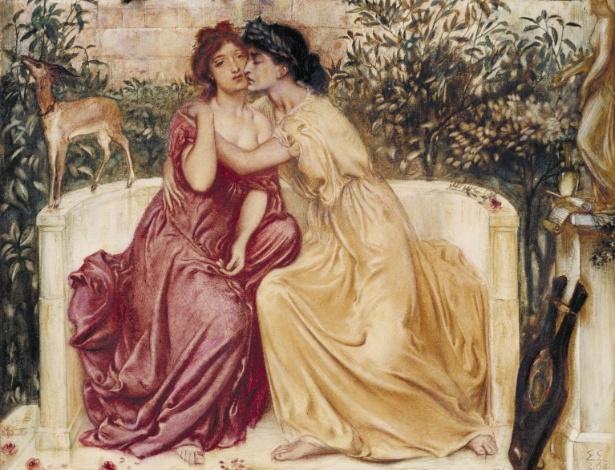 Londres celebra 50 anos da descriminalização da homossexualidade com arte