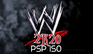 Download wwe 2020 PPSSPP file