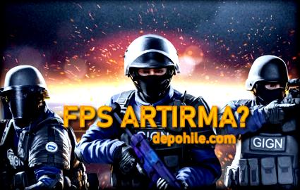 Critical Ops FPS Yükseltme Yöntemi (Kasma Azaltma) Android