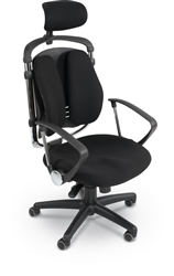 MooreCo Spine Aline Ergonomic Office Chair