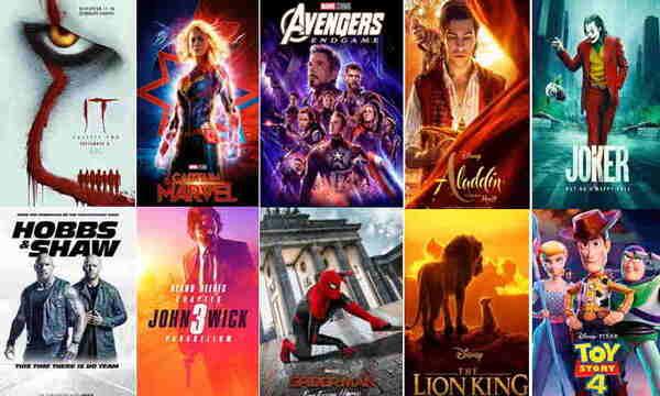 أفضل 40 مواقع لمشاهدة وتحميل الأفلام والمسلسلات مجانا