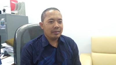 KPU kabupaten Pekalongan