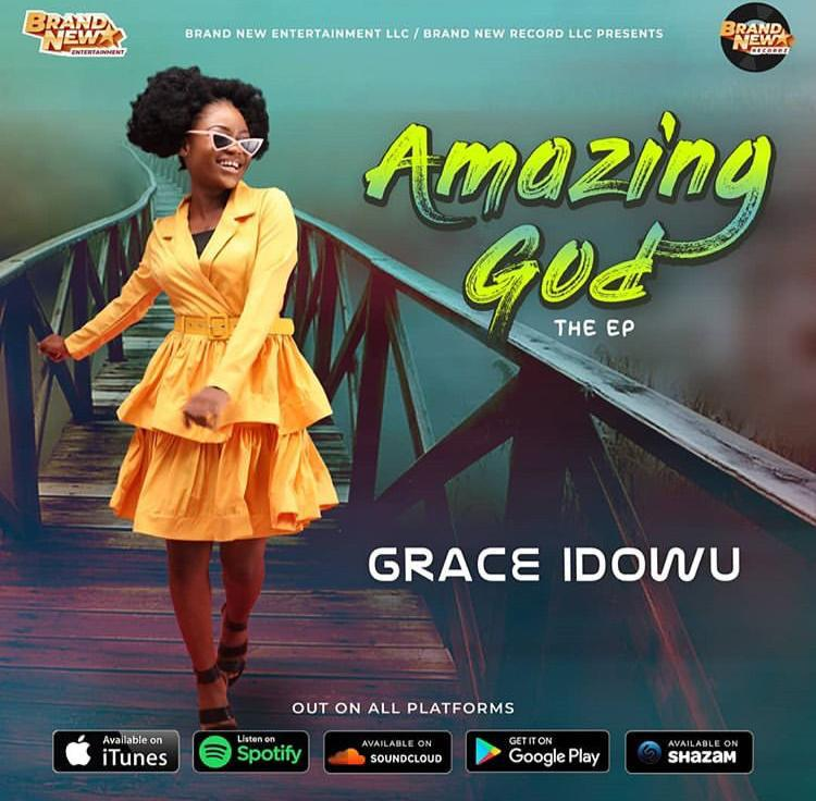 Grace Idowu - Okaka Lyrics & Mp3