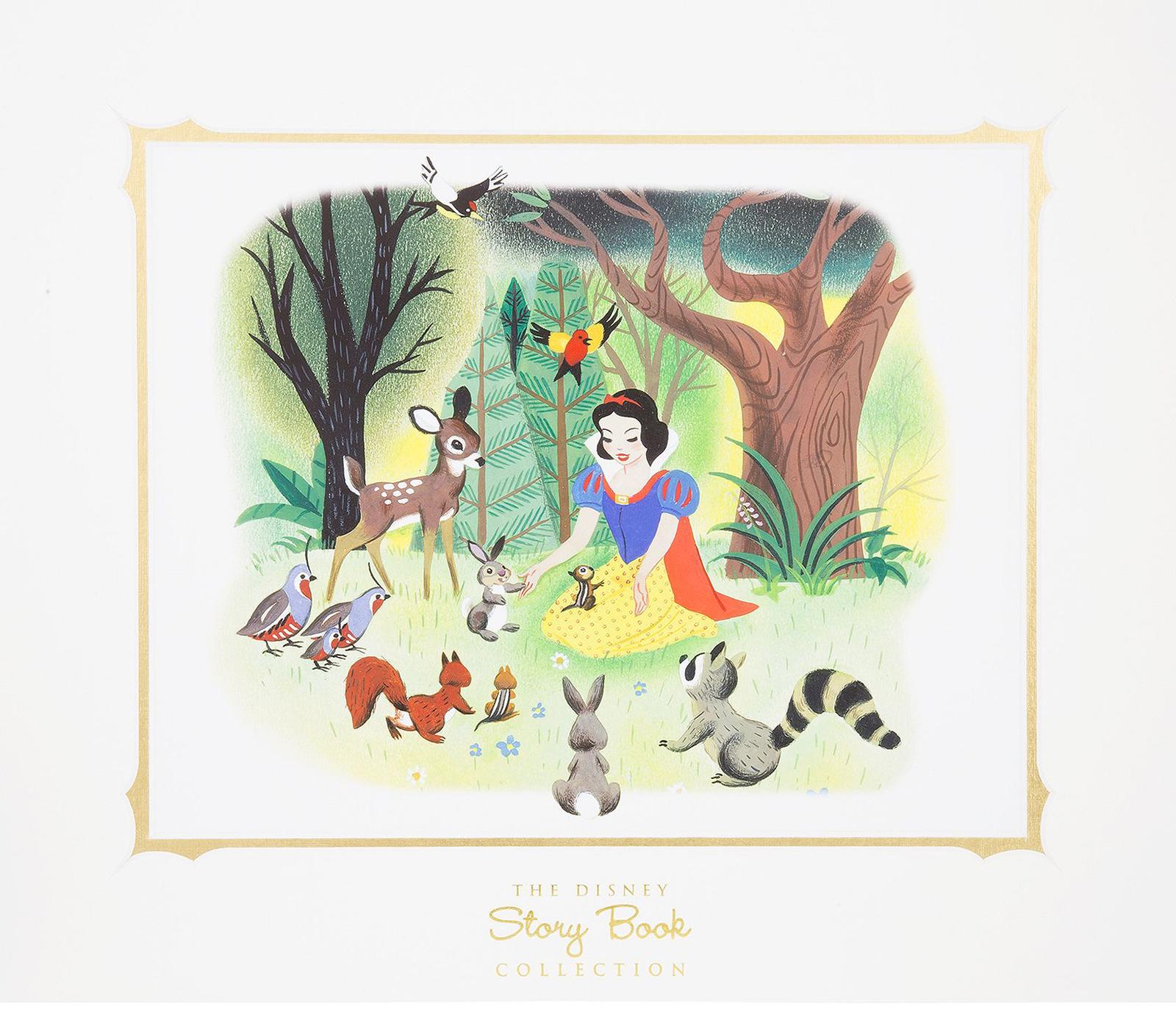 e391754a9b Filmic Light - Snow White Archive  2015 Snow White Art Print (from ...
