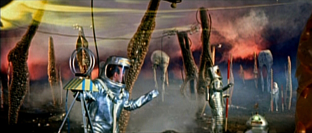 Say; Hello Spaceman: First Spaceship on Venus (1962) - Gallery