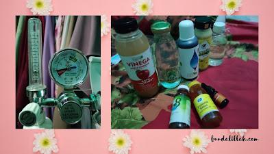 Nutrisi Herbal