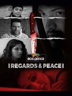 Regards and Peace 2020 Full Movie Download