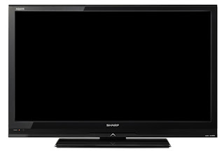 TV LED Sharp 32 LE340