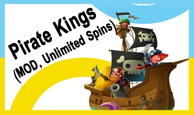 تحميل pirate kings مهكرة للاندرويد