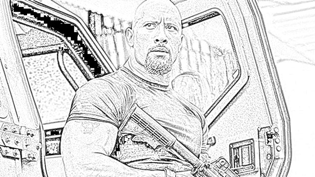 fast and furious coloring pages # 9