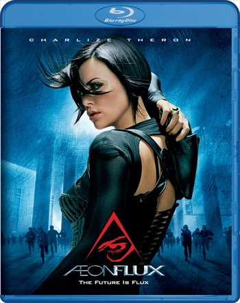 Aeon Flux 2005 BRRip 720p Dual Audio Hindi English 900mb Download