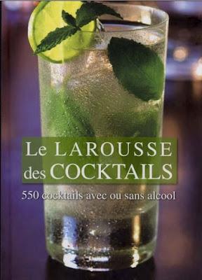 Télécharger Livre Gratuit Larousse des cocktails pdf