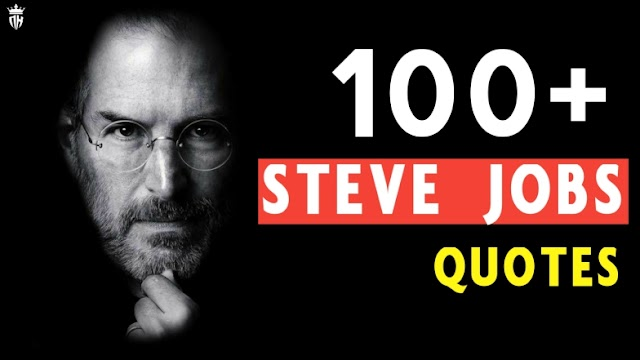100+ Steve Jobs Quotes On Life and Death with Images