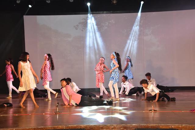 Salaam Bombay Foundation's theatrical adaptation of Chalti Ka Naam Gaadi wins hearts