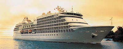 Regent Seven Seas - Seven Seas Navigator Luxury Cruises sailing from Manhattan to see Fall Foliage