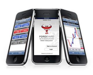 Forex su iphone