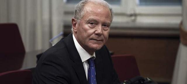 Προβόπουλος: Οι μνημονιακές κυβερνήσεις έκαναν λάθος επιλογές -Η κρίση θα μπορούσε να κρατήσει μόλις δυόμισι χρόνια
